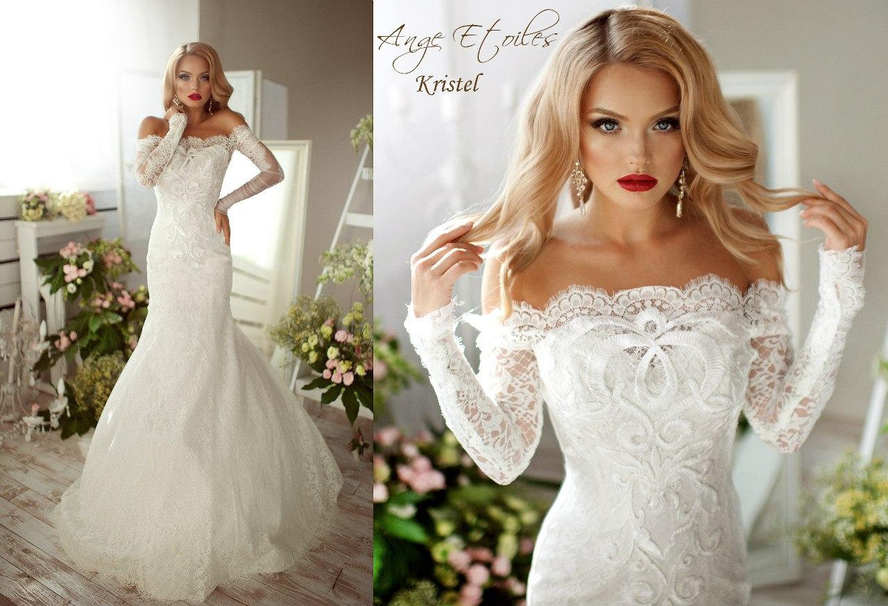 Платья свадебные в гродно