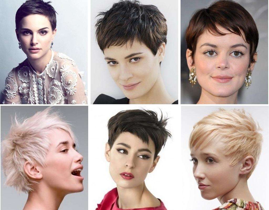 Прически на средние волосы женские 2017-2018 для женщин 35