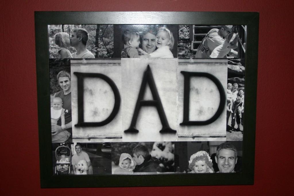 Что подарить отцу на 50 лет своими руками - Vendservice.ru