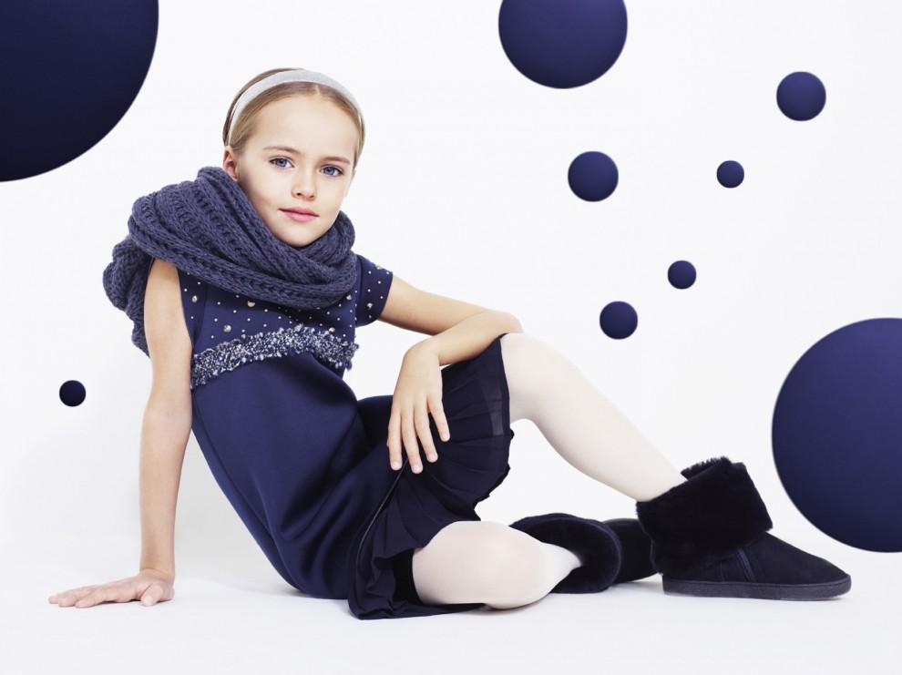 Модная обувь для девочек фото