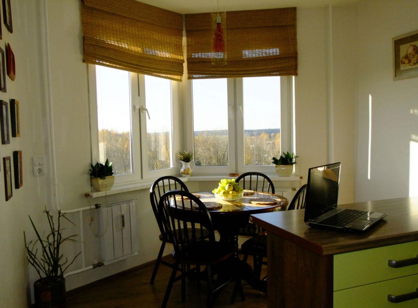 Как сделать уютной квартиру в доме серии п 44 т10