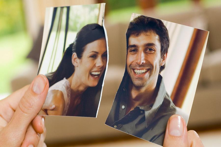 Dating your ex husband after divorce