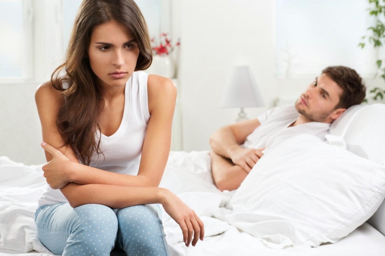 Ссора превратилась в секс 3 фотография