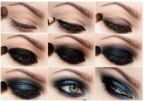 макияж мери кей фото описание