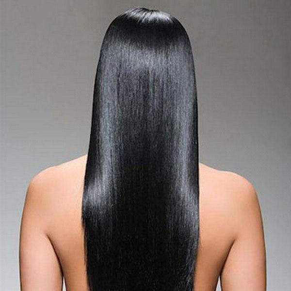 Правильный уход за покрашенными волосами