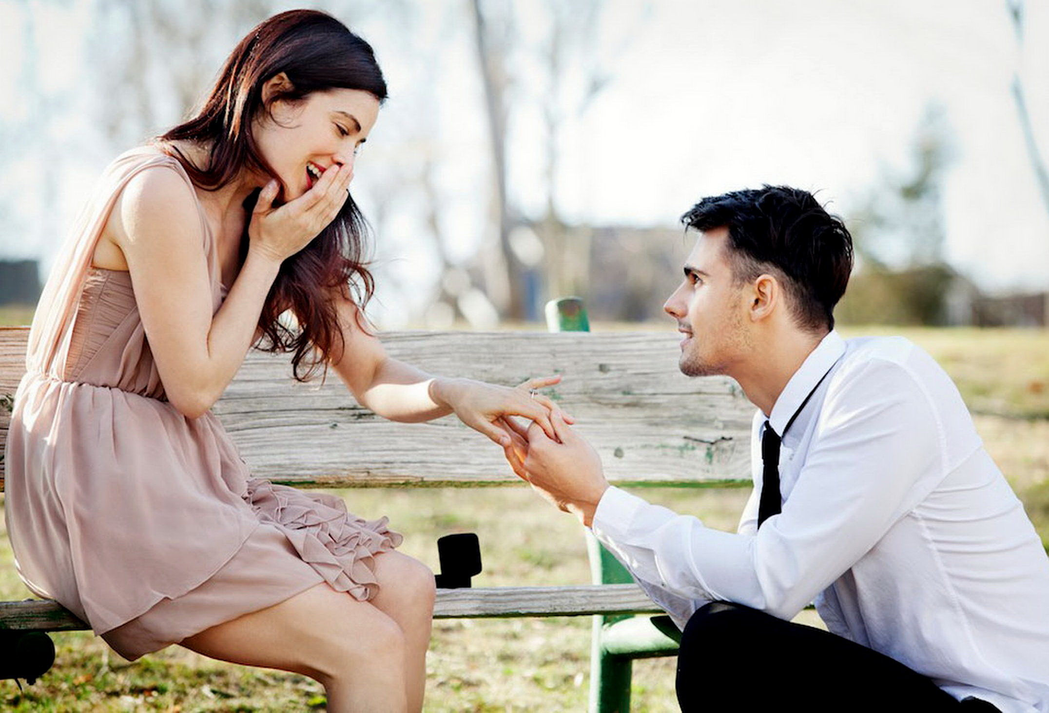 Почему парень не зовет замуж?