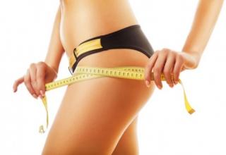 Парафиновые обертывания для похудения
