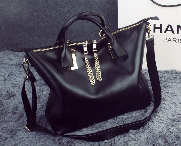 Как правильно подобрать сумку?