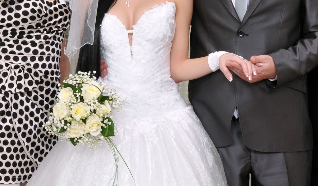 Свадебное платье для девушек высокого роста фото