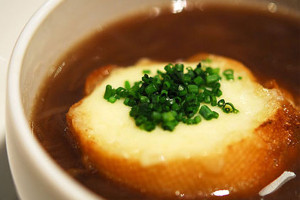 Рецепты супов на основе лука