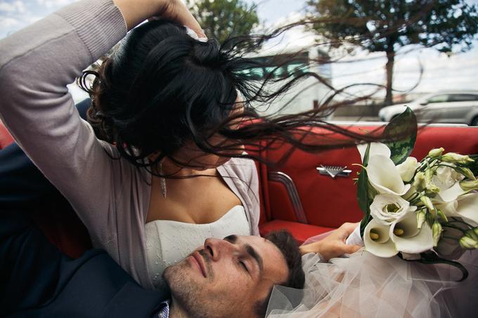 Как правильно намекнуть на свадьбу?