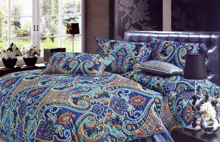 Модное постельное белье 2016