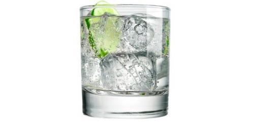 С чем пить джин?