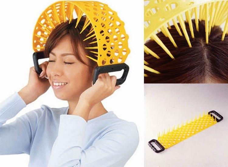 сохранение волос