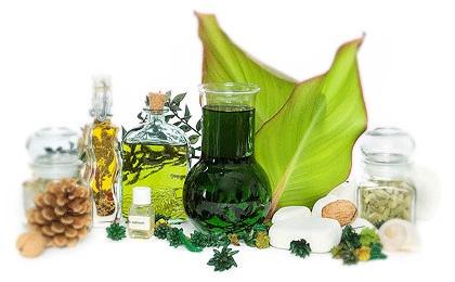 Травяные маски для комбинированного типа кожи