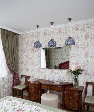 Уютная квартира в Москве