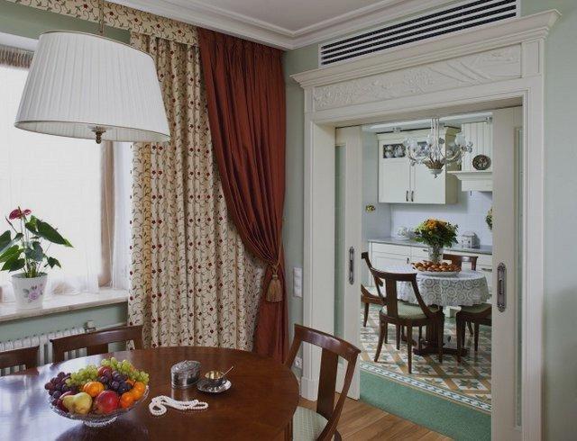 Отличная квартира в Москве