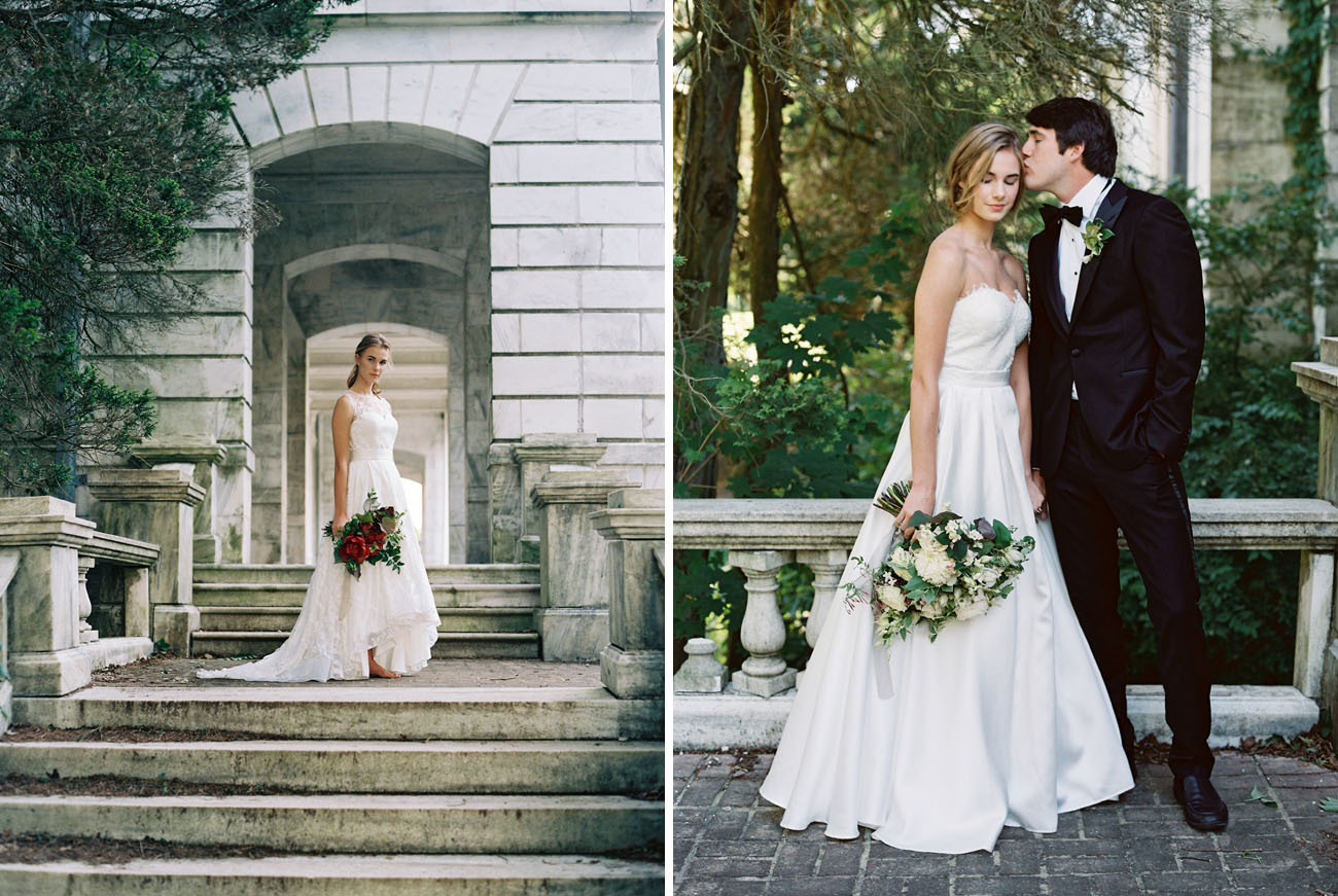 Платье на свадьбу для Тельца