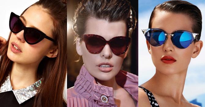 Как поменять стекла в солнцезащитных очках