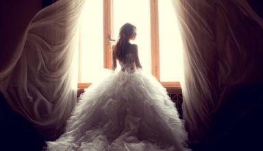 Какое свадебное платье подходит разным знакам зодиака?