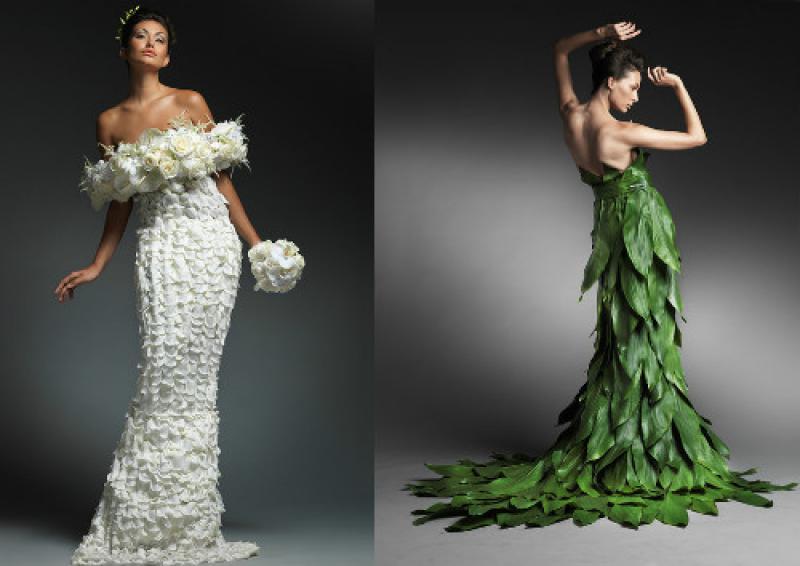 Платье на свадьбу для Скорпиона