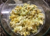 Нежный салат из куриной грудки
