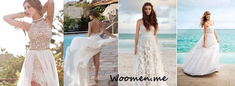Платье на свадьбу для Близнецов
