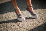 Модные туфли весна-лето 2017