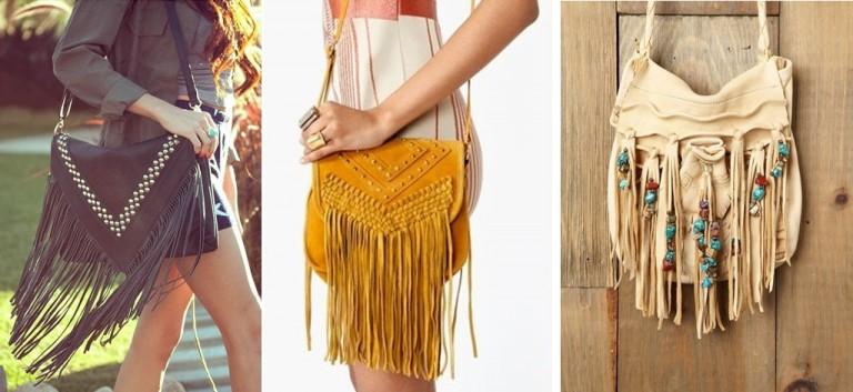 Модные женские сумки весна-лето 2017