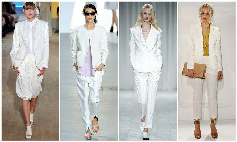 Модные летние брюки 2017