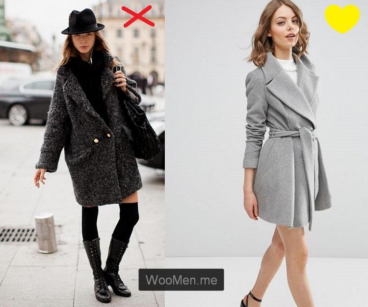 Модное пальто весна 2017