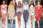 Модные платья и сарафаны весна-лето 2017