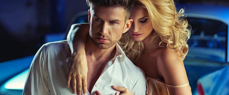 Как научить мужчину заниматься сексом?