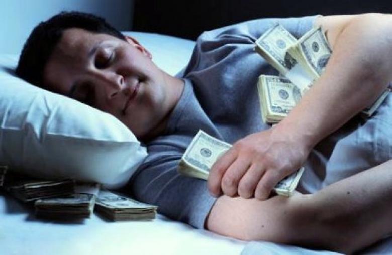 Овен и деньги