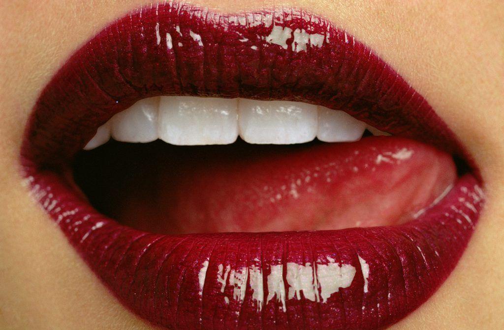 10 правил осеннего макияжа