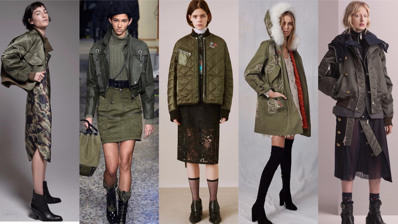 Модные тенденции на осень 2018: короткие сексуальные платья