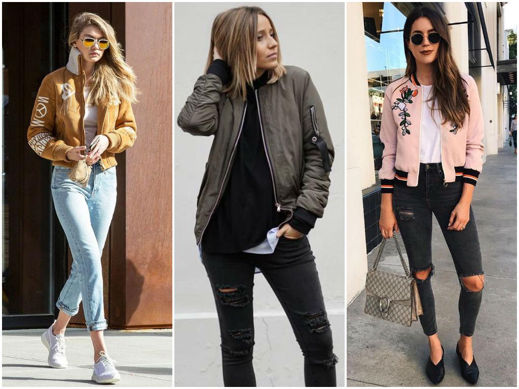 Модные ветровки весна 2018