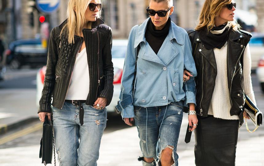 Модные куртки весна 2018 тенденции