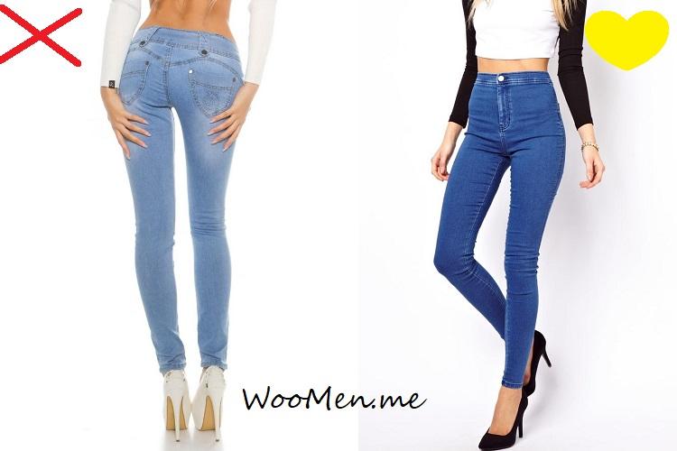 Модные джинсы лето 2018