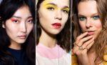 Модный макияж весна-лето 2018