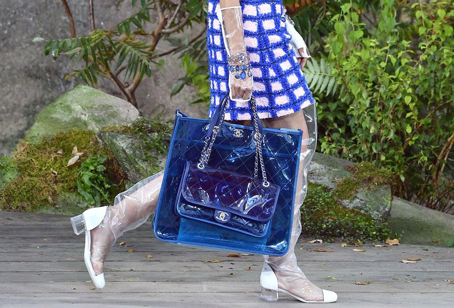 Модные сапоги весна 2018 тенденции