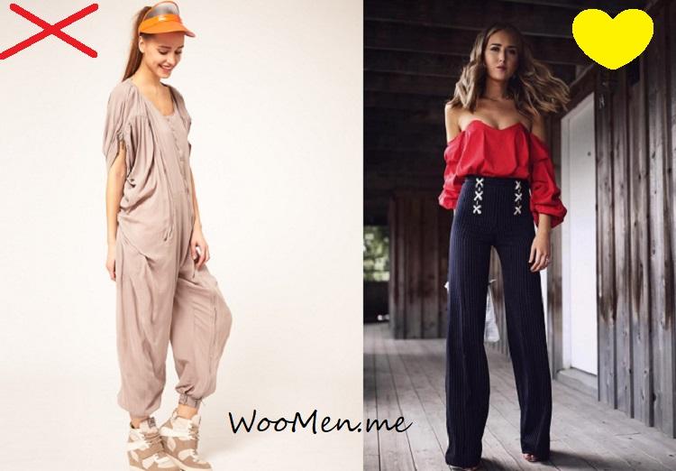 модные вещи весна-лето 2018