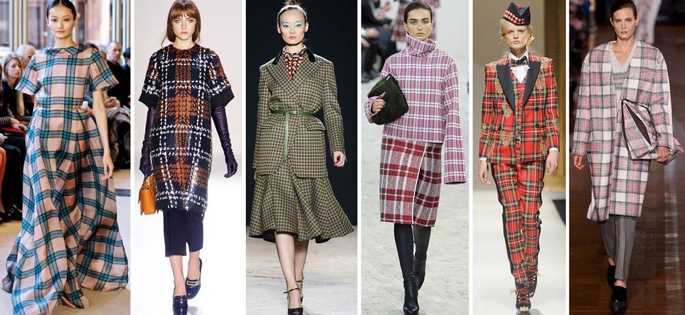 модные принты весна 2018