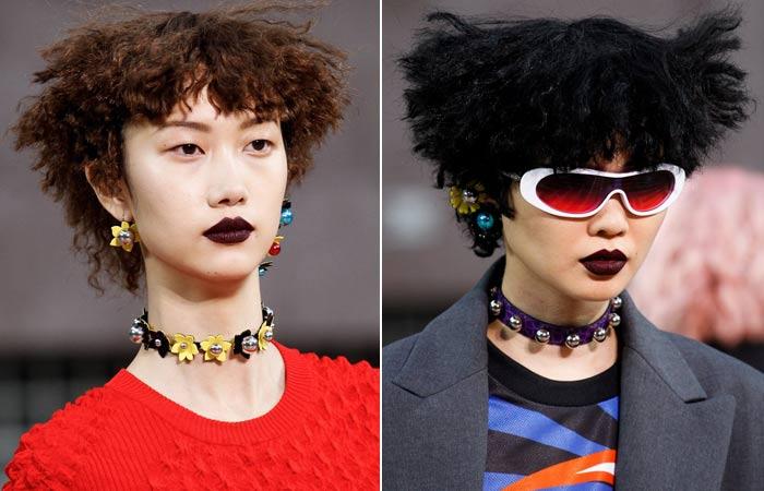 Модные украшения весна-лето 2018