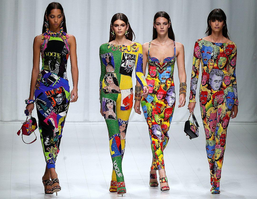 Модные тренды лето 2018