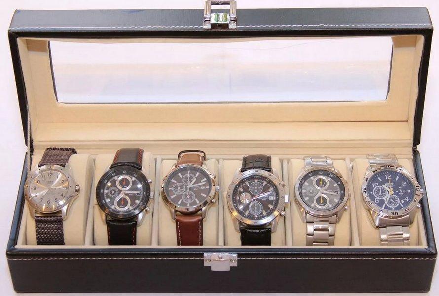 Подарок часы для отца