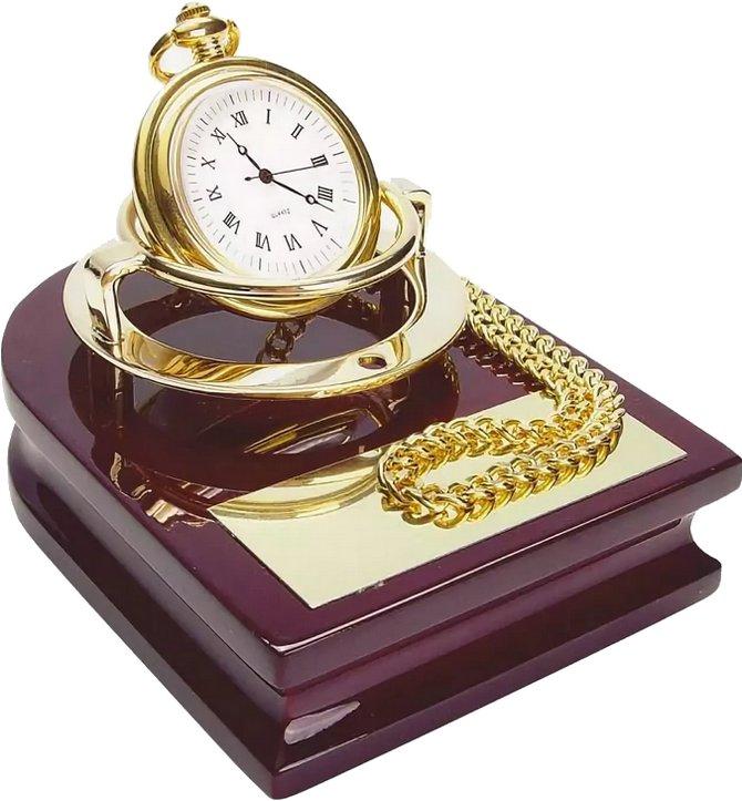 Подарок близкому, отцу - часы