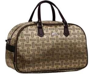Женские дорожные сумки