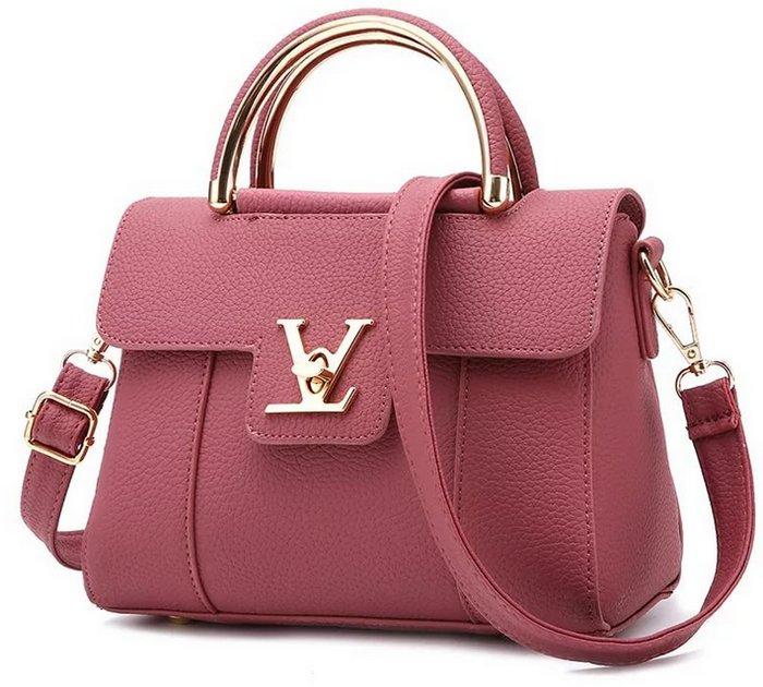 Повседневная модная женская сумка