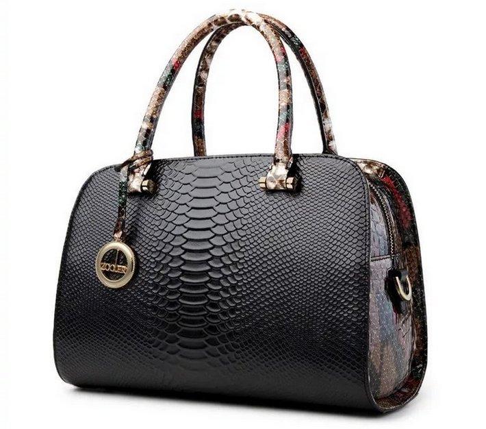 Модная женская повседневная сумка